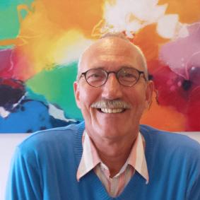 Bert Vernooij