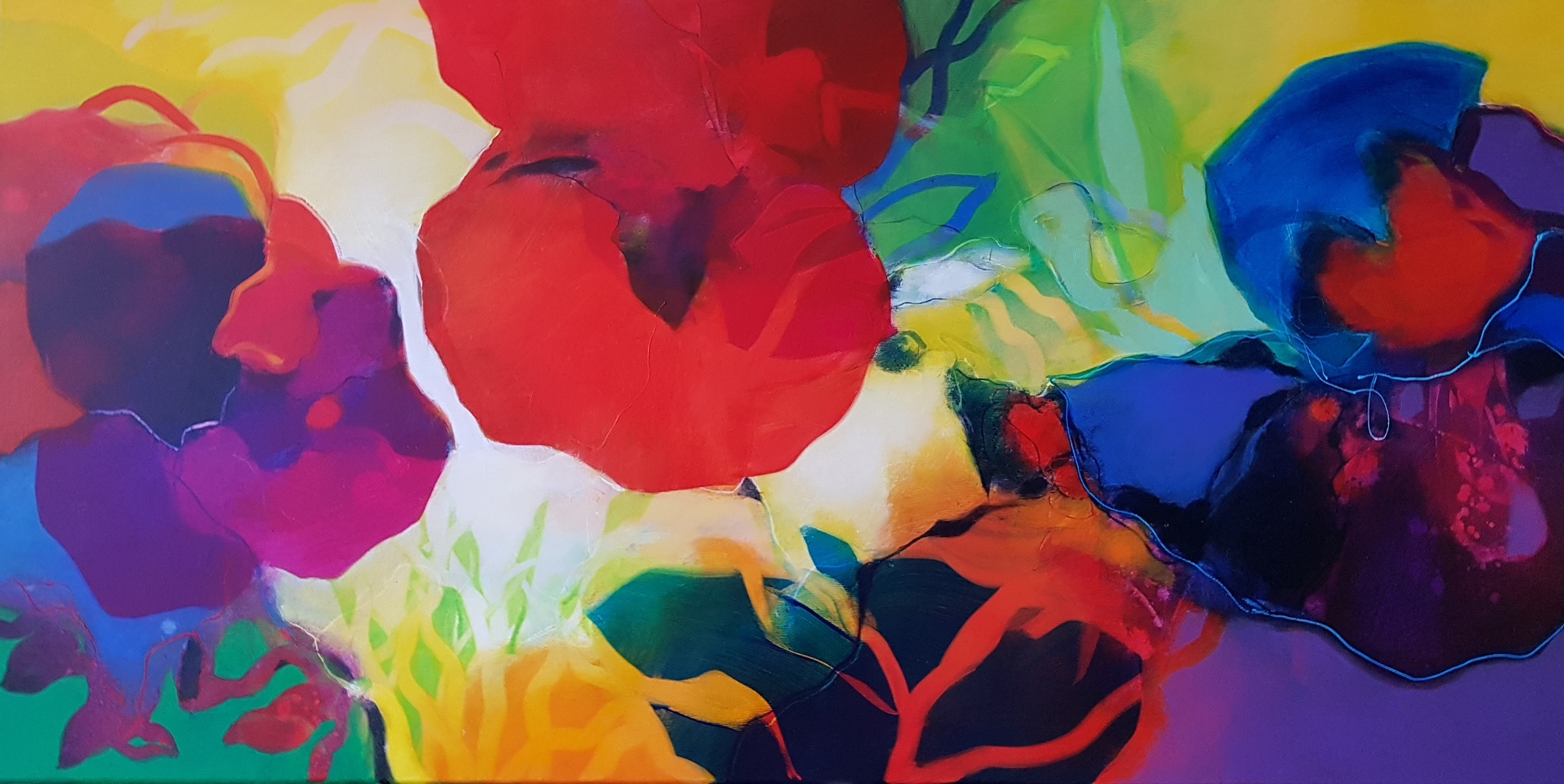 Floraal 8