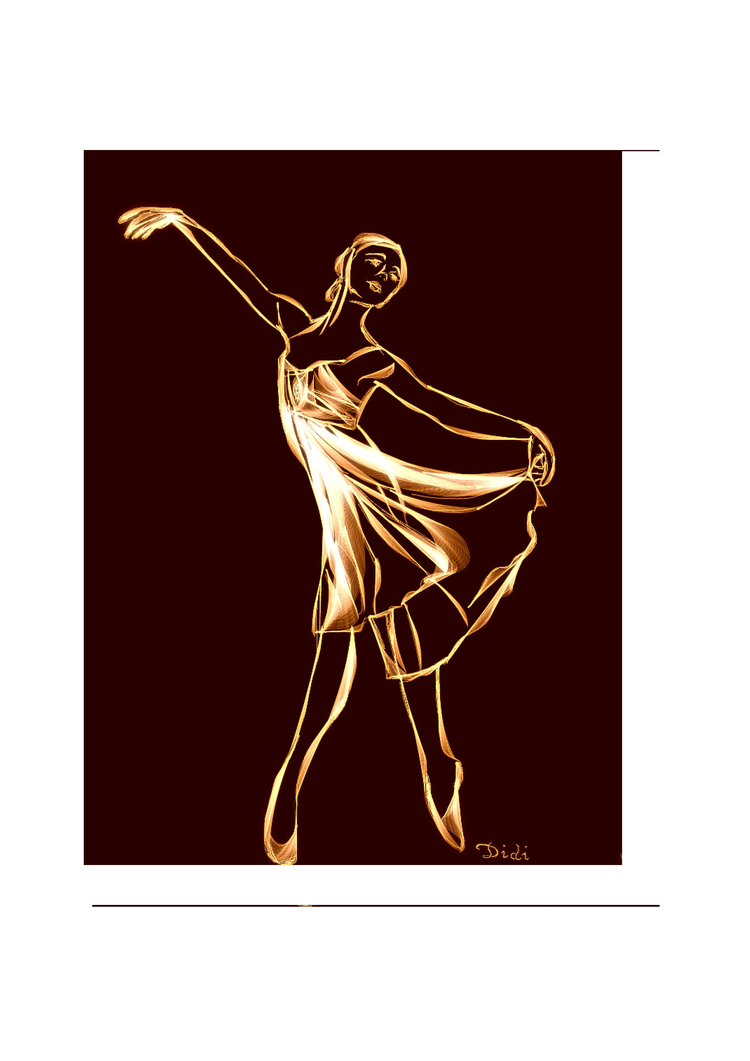 Danseresje