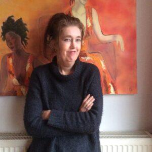 Marie-Louise Eijsvoogel