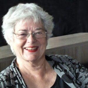 Inger Rees