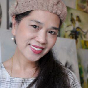 Sofie Xie